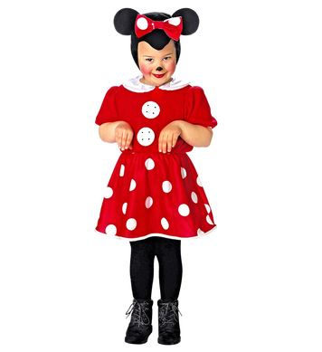 LIL MOUSE GIRL (dress headpiece) Childrens