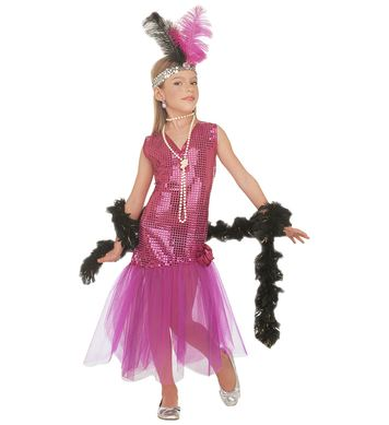 GLAMOUR BRIGITTE (sequin dress) Childrens