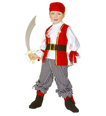 LITTLE PIRATE BOY Childrens
