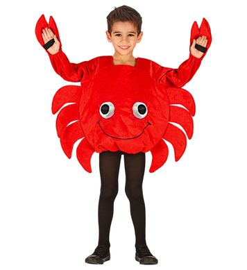 CRAB (overalls) Childrens
