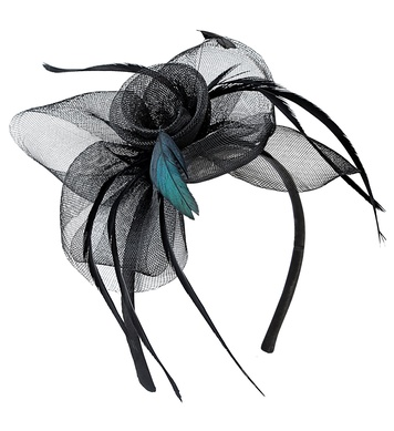 COCKTAIL HEADPIECE