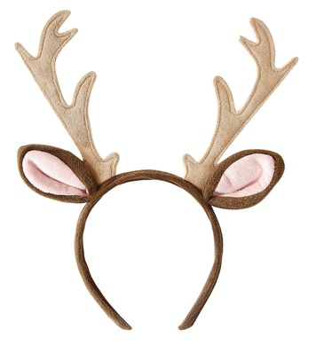 REINDEER HEADPIECE