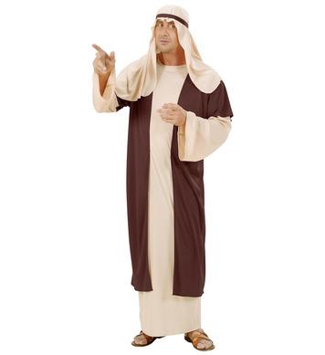 JOSEPH (robe vest headpiece)