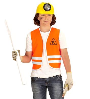 CONSTRUCTOR (vest) Childrens