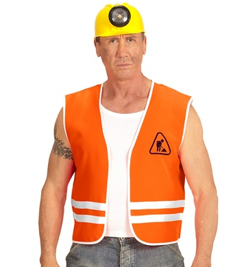 CONSTRUCTOR (vest)