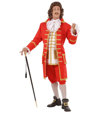 PETER THE GREAT COSTUME