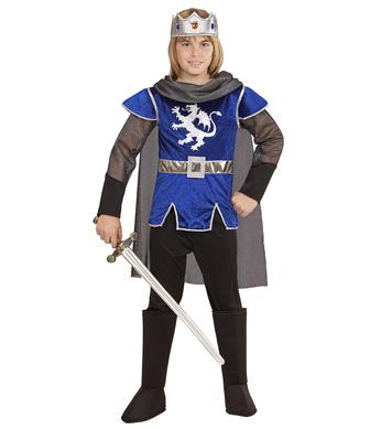 KING ARTHUR BLUE Childrens