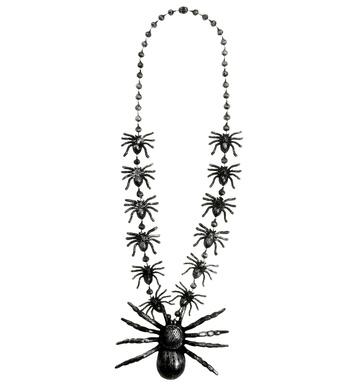 SPIDERS NECKLACES 40cm