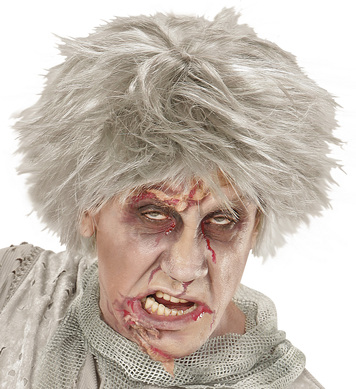ANDY/ZOMBIE MAN WIG