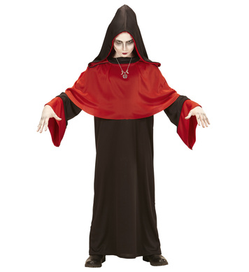 DOOMSDAY DEMON ( hooded robe) Childrens