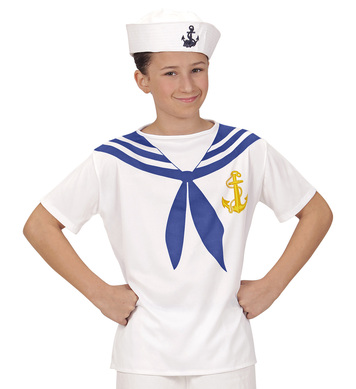 SAILOR T-SHIRT Childrens