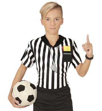 REFEREE T-SHIRT Childrens