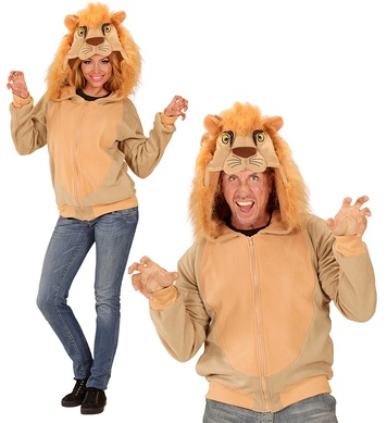 LION (hoodie)
