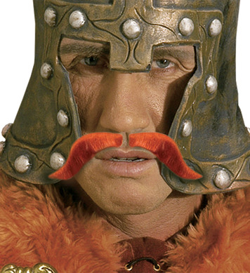 VIKING TASH - RED