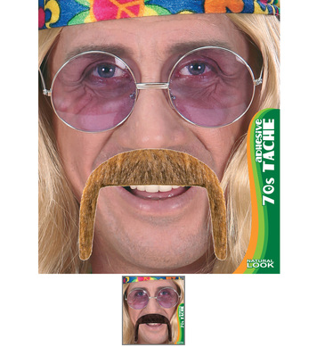 70s TASH - BLONDE BROWN