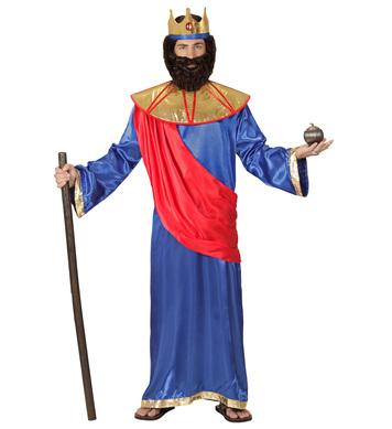 BIBLICAL KING - BLUE
