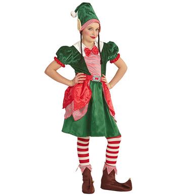 ELF GIRL Childrens