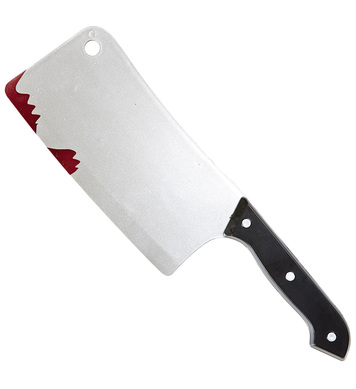 BLOODY CLEAVER 30 cm