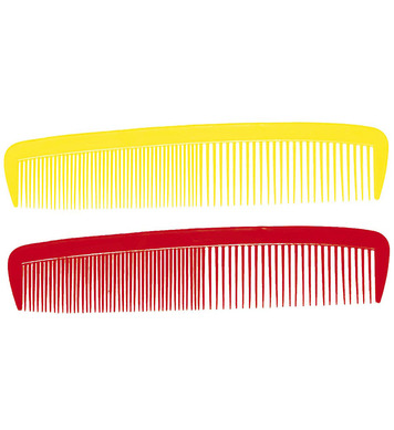 GIANT COMB PLASTIC - 14 x 3inches