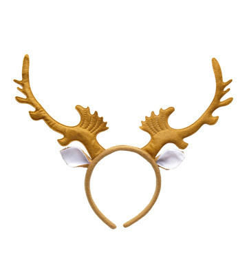 REINDEER HORNS W/EARS