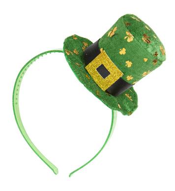 ST. PATRICK'S DAY MINI HAT