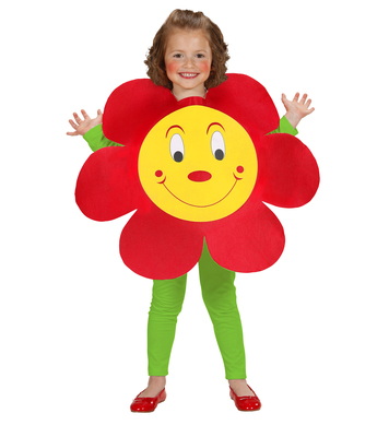 FLOWER TABARD Childrens