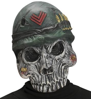 ARMY SKULL MASK