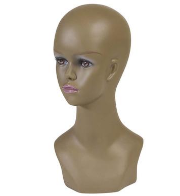 DISPLAY HEAD - AFRO WOMAN