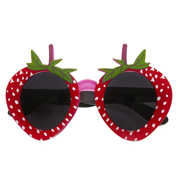 STRAWBERRY GLASSES