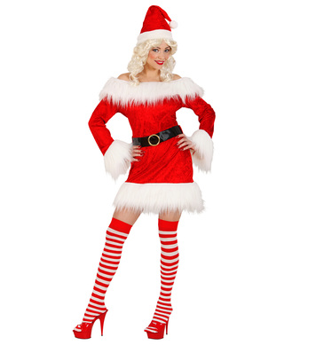 MISS SANTA (dress belt)