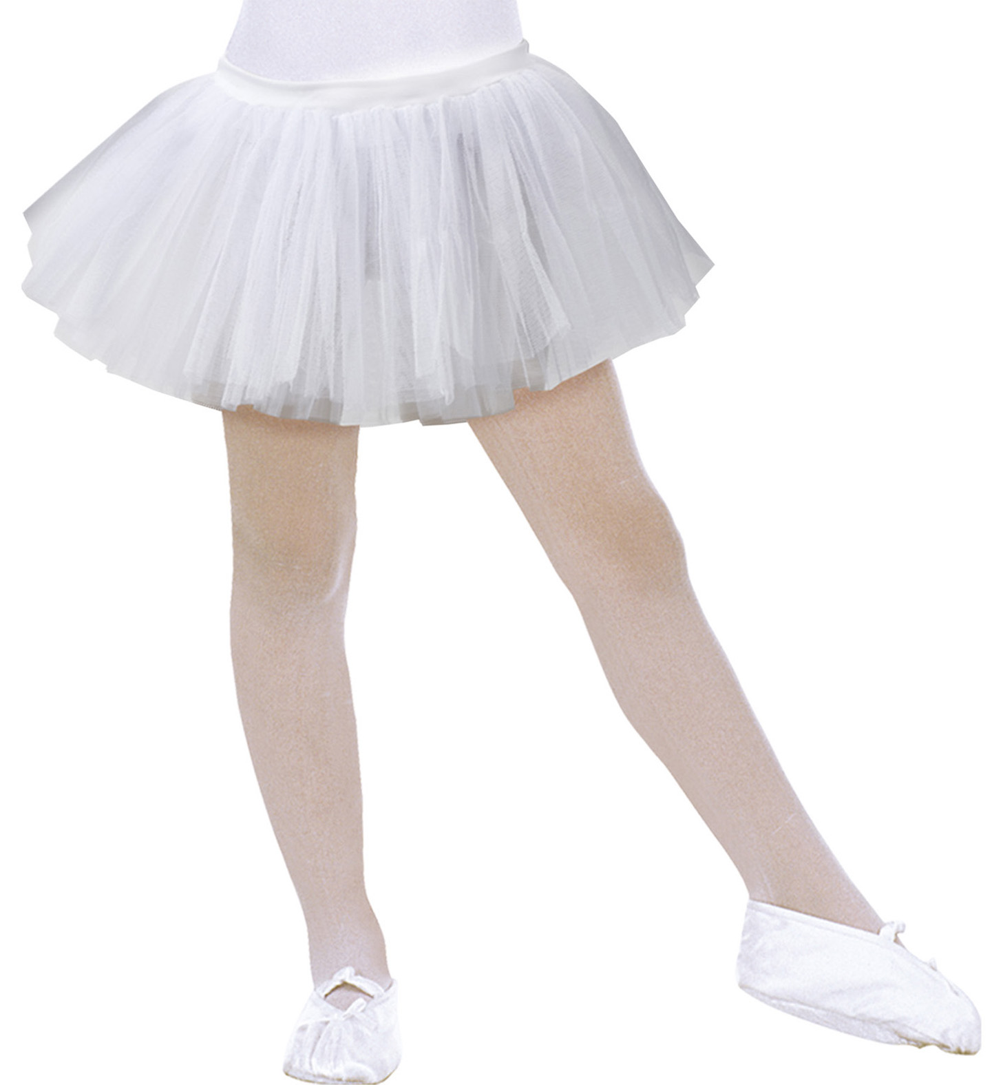Ballerina Tutu - Child Size Tutu Rara Skirt Fancy Dress