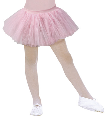 BALLERINA TUTUS - CHILD SIZE - PINK