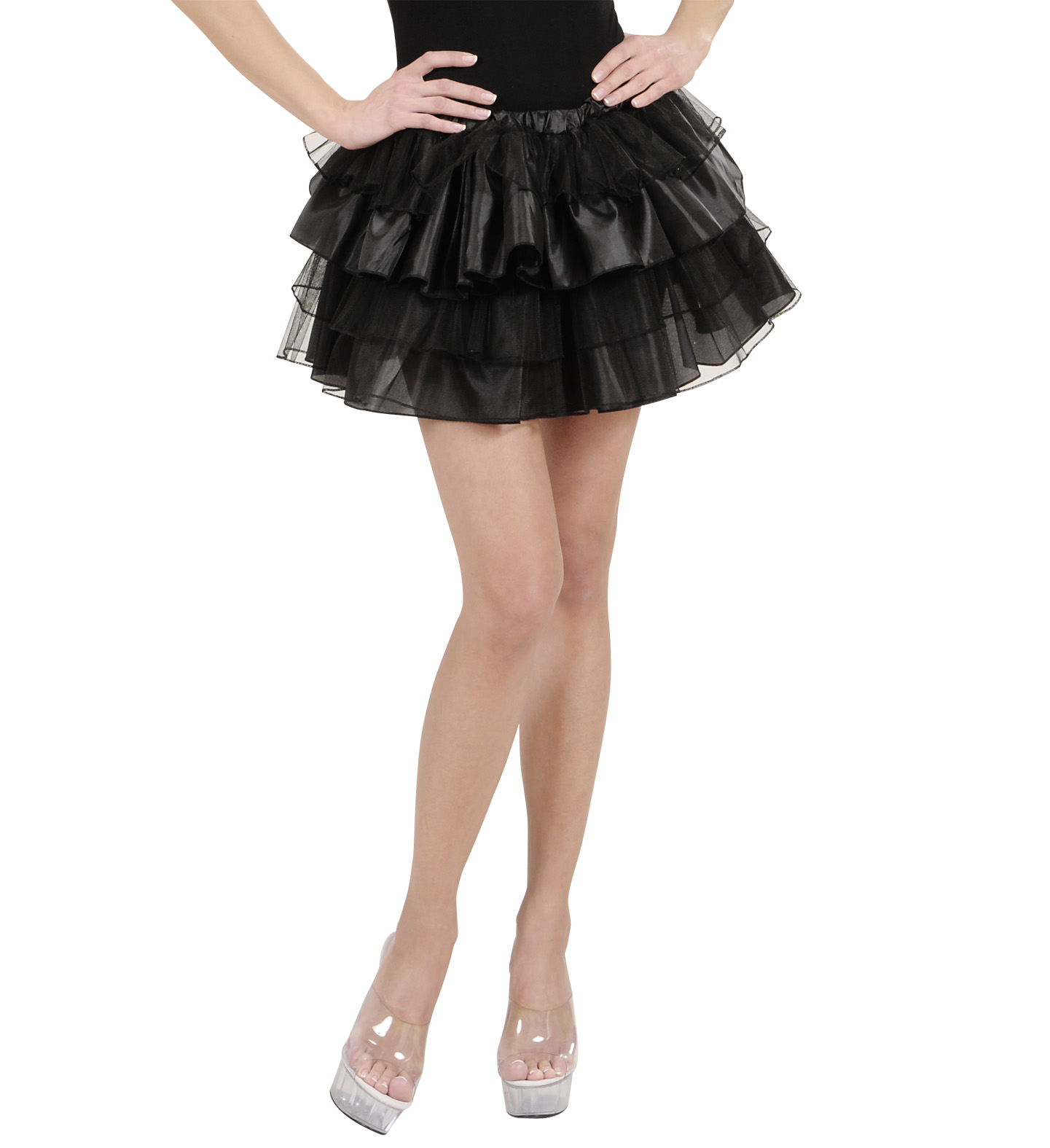 Fantasy Tutus - Adult Size - Tutu Rara Skirt Fancy Dress