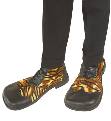 PARTY SHOES - TIGER