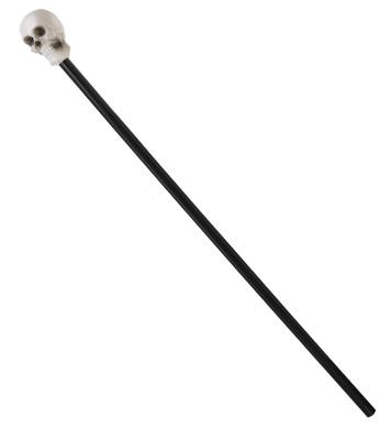 SKULL CANE 80 cm