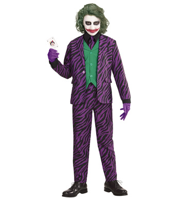 EVIL JOKER Childrens
