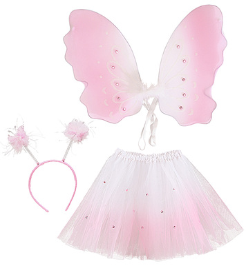 BUTTERFLY SET (tutu wings headboppers)