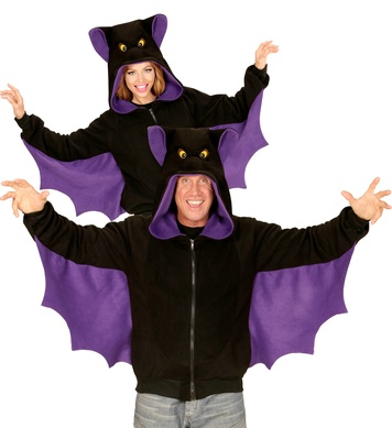 BAT (hoodie)