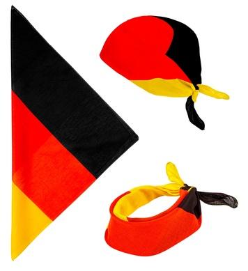 BANDANA GERMANY 55cm