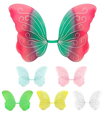 BUTTERFLY WINGS - 47x62cm approx **See 86461/2/3/4/6
