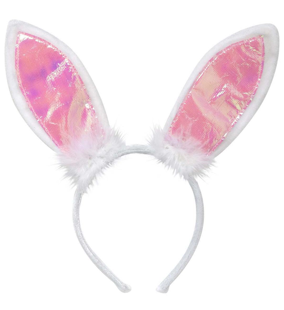 Bunny Ears Animal Fancy Dress