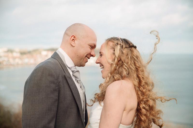 Lorna & Jack ♡ Scarborough Ambassador Hotel, Scarborough Wedding
