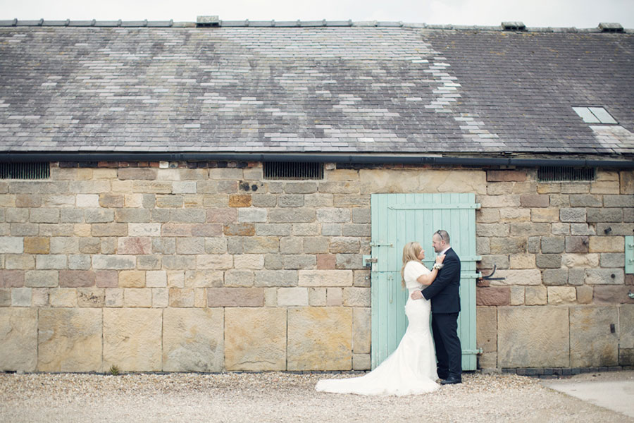Alice & Mark ♡ Shottle Hall, Derbyshire Wedding