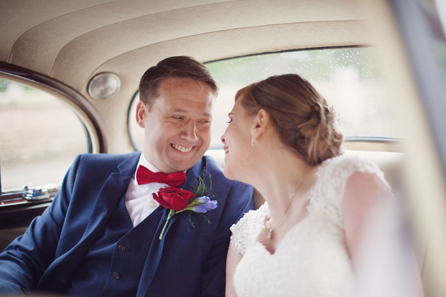 Kelly & Dave ♡ St. James Church & The Bridge Inn, Wetherby Wedding