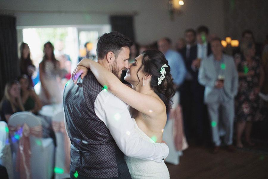 Laura & Matthew ♡ The Bridge Hotel & Spa, Wetherby Wedding