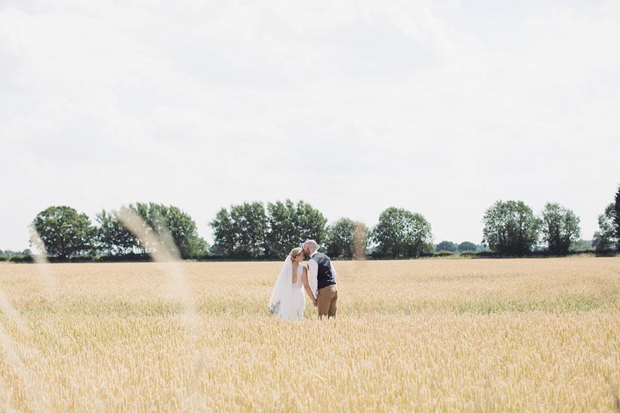 Hannah & Dai ♡ Deighton Lodge, York Wedding
