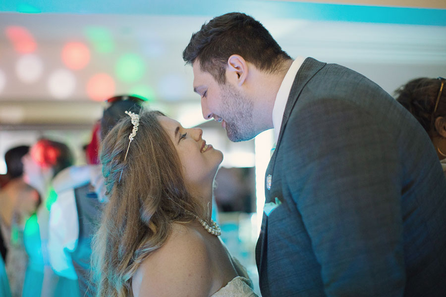 Rebecca & Chris ♡ Whitley Hall Hotel, Sheffield Wedding