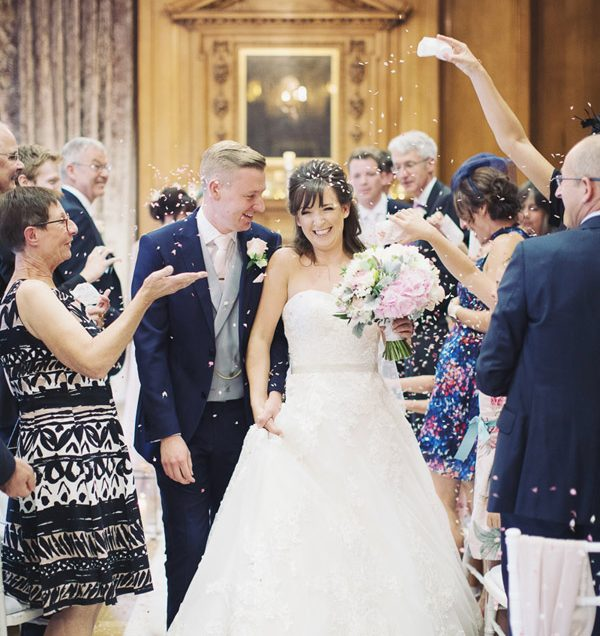 Chris & Lauren ♡ The Grand Hotel, York Wedding