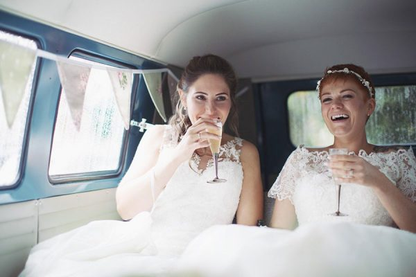 The Old Rectory Handsworth wedding | Sheffield wedding venue | Gay lesbian same sex wedding Yorkshire | Natural wedding photography Sheffield
