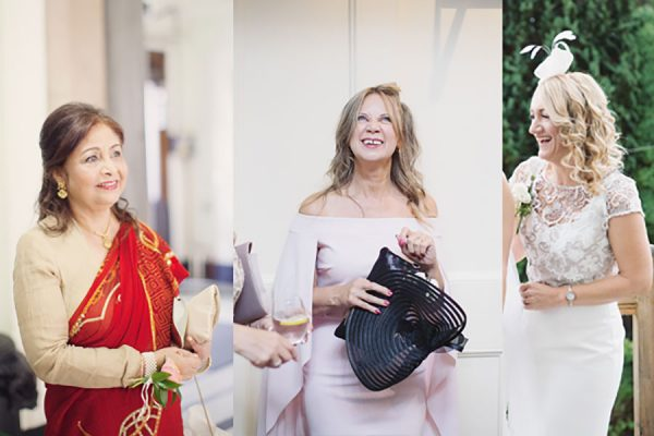 Mother Of The Bride Outfits | Summer Wedding Outfits | Summer Dresses | Suits | Shoes | Hats | Bags | Mom Mum Wedding Fashion